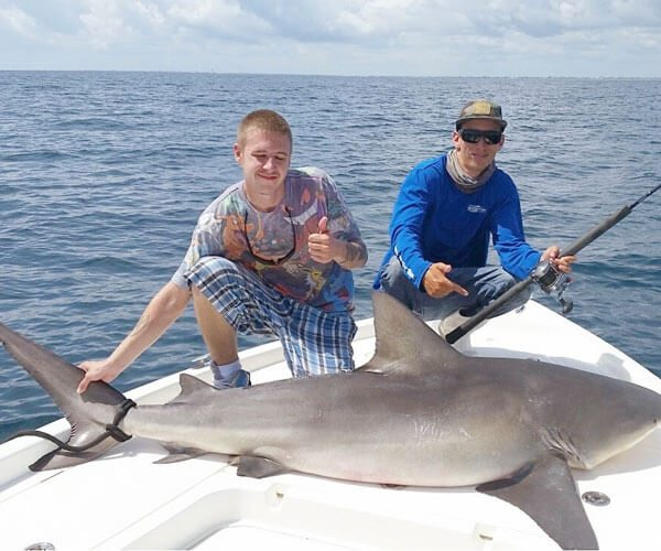 Cocoa Beach, Orlando, Titusville, Cape Canaveral, Port Canaveral Fishing Report 4/28/15